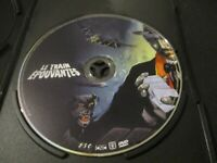 "DVD NEUF ""LE TRAIN DES EPOUVANTES"" Peter CUSHING, Christopher LEE - horreur"