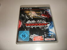 Playstation 3 tekken tag tournament 2