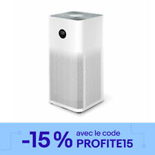 Xiaomi Mi Air Purifier 3H Smart OLED APP 400 m³ / h CADR