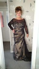 Unbranded Long Sleeve & Formal Dresses for Bridesmaids
