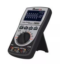 MUSTOOL MT8206 2 in 1 LCD HD Digital Handheld Oscilloscope Multimeter Tester