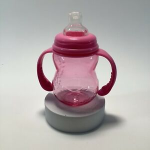 Nuby Two Handled Baby Todler Cup With Lid