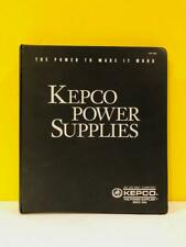 Kepco Power Supplies Applications Handbook