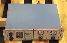 NORDSON 249100A 100 PLUS 120/240 VAC 50/60 HZ 1PH 1A POWDER COATING CONTROLLER