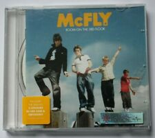 McFly – Room On The 3rd Floor 13 track  CD