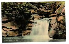 4 Vintage Postcards Franconia Notch The Flume White Mountains NH P6129