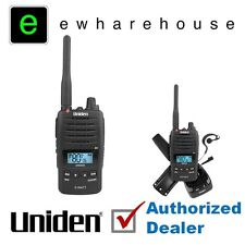 UNIDEN UH850S 5Watt UHF Waterproof CB Handheld Radio