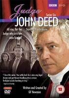 Judge John Deed Series 6 [DVD][Region 2]