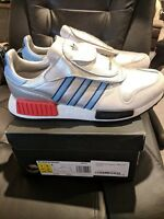 Adidas NMD Micropacer X R1 Never Made Pack US 9 NEW DS