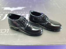 Hot Toys DX01 Batman TDK 1/6 Joker Heath Ledger Cop uniform Shoes socks