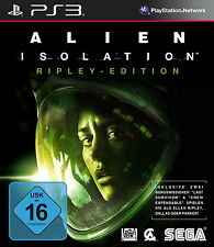 Alien: Isolation -- Ripley Edition | Playstation 3 | PS3 | gebraucht in OVP