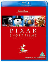 The Pixar Short Film Collection - Volume 1 Blu-Ray Nuovo (BUY0050201)