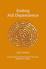 Ending Aid Dependence