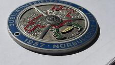 Toyota Celica Supra GT86 badge T sport Nurburgring Classic Car grill badge