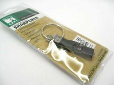 Columbia River Crkt 9096 Key Chain Knife Sharpener Cutter Opener Driver Tool