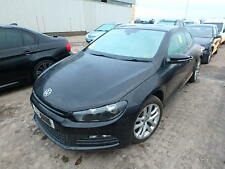 VW SCIROCCO T 1.4 PETROL 6 SPEED MANUAL COUPE 2011 4X WHEEL NUTS BREAKING/PARTS