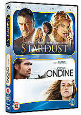 Stardust/Ondine [DVD], Very Good DVD, Charlie Cox, Colin Farrell, Henry Cavill,