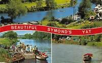 uk7729  beautiful Symonds Yat  uk