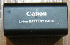 Genuine Canon Battery Pack BP-930 R in working condition