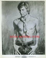 """Helmut Berger Dorian Gray Original 8x10"""" Photo #M3786"""
