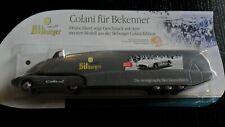 Werbetruck Bitburger Colani-Edition Nr. 2, Mille Miglia, Mercedes-Benz