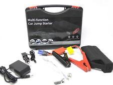 Portable Jumper  18000 mah for Car Starter Booster Engine Battery Starter Black