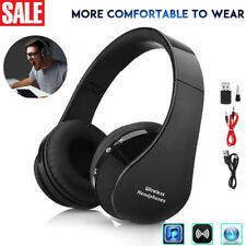 Wireless Gaming Earphone Headsets Headphones with Mic for PS4 PlayStation 4/ PC