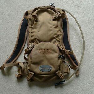 Camelbak Outlaw Chaos 2 Litre Hydration Pack (Coyote) Military Tactical