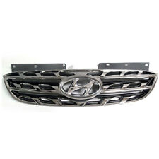 Genuine OEM Front Radiator Grill For Hyundai Genesis Coupe 2010-2012