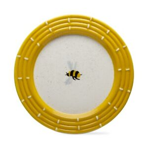 TAG Bee Appetizer Plate (209152)