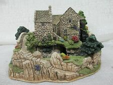 Lilliput Lane By The Mill Stream L2648 Falling Water Collection Nib