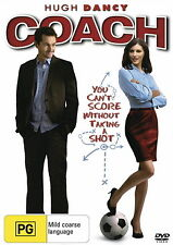Coach - Comedy - NEW DVD
