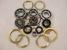 Mazda RX7 5 Spd Transmission Overhaul Rebuild Kit 89-92