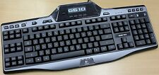 Logitech G510 Backlit Programmable Gaming Wired Keyboard