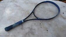 raquette de tennis Prince CTS Synergy 28 oversize