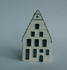 KLM Delft House 35 Collectable Amsterdam