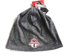 ADIDAS TORONTO FC Canada NEW SKULL BEANIE TUQUE Hat football soccer Climalite