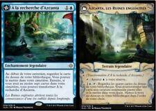 A la recherche d'Azcanta - Search for Azcanta  - Magic mtg - Ixalan