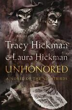 Unhonored (Hardback or Cased Book)