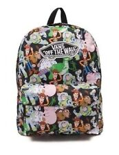 NWT Vans x Toy Story Old Skool Backpack Disney Pixar - ALL Characterslast One