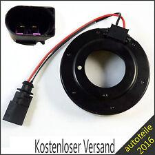 Neu Spule Magnetkupplung Klimakompressor für Audi A3 TT Roadster VW Bora Golf IV