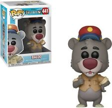TaleSpin - Baloo - Funko Pop! Disney (2018, Toy NEUF)