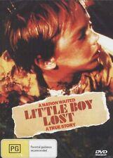 Little Boy Lost DVD New and Sealed Australia Region 4