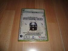 Pal version Microsoft Xbox 360 Elder Scrolls IV Shivering Isles