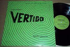 Bernard Herrmann VERTIGO - Sound/Stage Recordings 2301