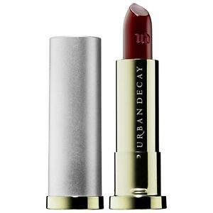 New In Box Urban Decay VICE LIPSTICK Vintage Capsule Collection BRUISE