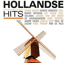 Hollandse Hits : 40 hits (2 CD)
