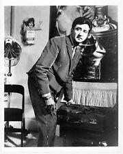 LA NUIT DU BOSSU Shabe ghuzi Film Iranien GAFFARY Saberi Kitsch Photo 1964