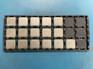 Lot Of 16 Intel Xeon E5410 2.33 GHz Quad-Core Processor