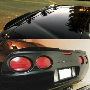 Stock 648 HPDL Rear Trunk Spoiler Wing For 1997~04 Chevrolet Corvette C5 Coupe